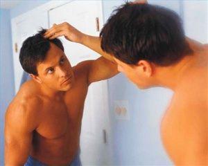 Лечение выпадение волос народными средствами