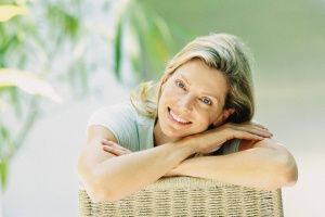 гормональные противозачаточные могут отодвинуть климакс