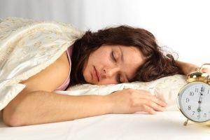 потливость во время сна