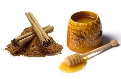 Мед и пряности