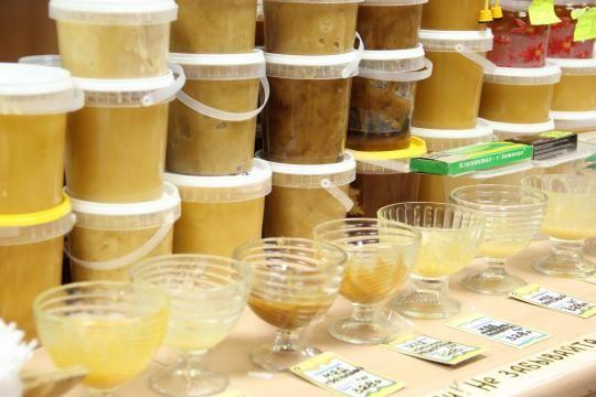 Хранение меда в домашних условиях сроки хранения 573