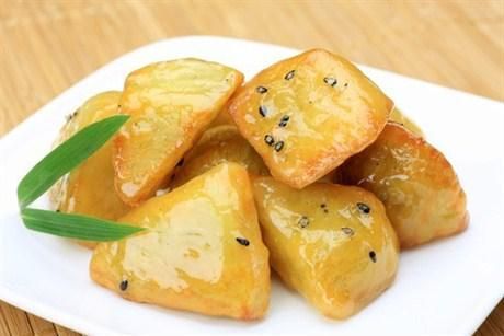 Из корнеплода можно приготовить разнообразные блюда