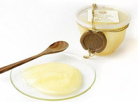 Целебный мед из Башкирии