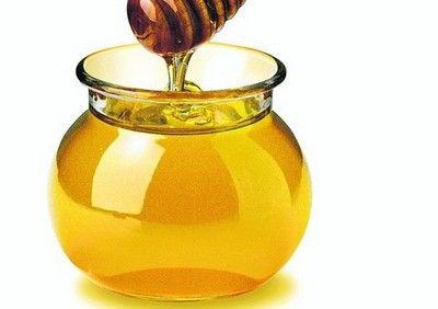 Мед против болезней