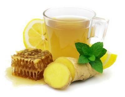 Лимон с медом: магический рецепт Аюрведы