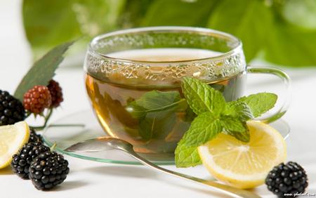 Зеленые сорта чая более полезны