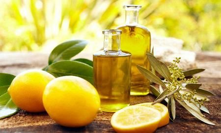 Лимоны в народной медицине