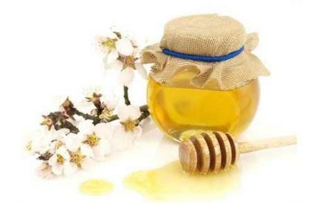 Мед из майских цветов
