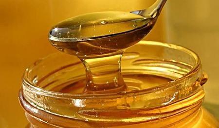 Незагустевший мед