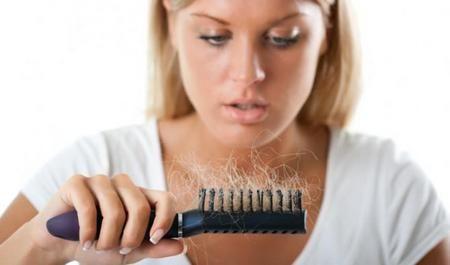 Продукты пчеловодства от выпадения волос