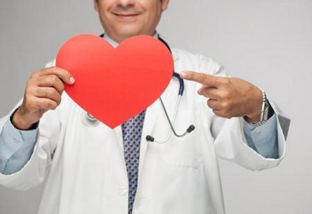 Защита сердца от недугов