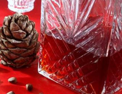 Настойка на кедровых орешках: то, что сделает вас здоровее