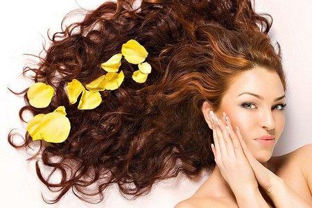 Куркума для волос окрашивание