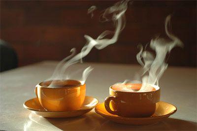 Кофе с топинамбуром