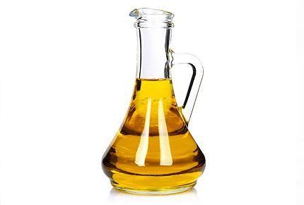 Пекановое масло