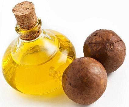 Масло плодов макадамии