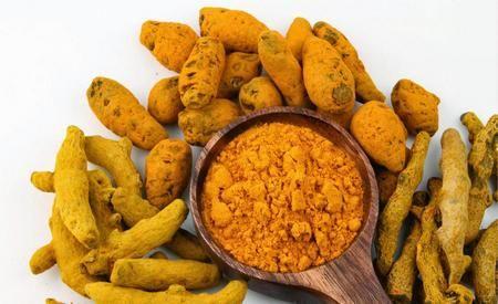 Кефир Куркума мед от холестерина
