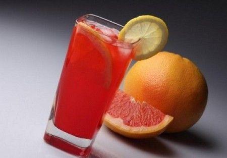 Полезный напиток