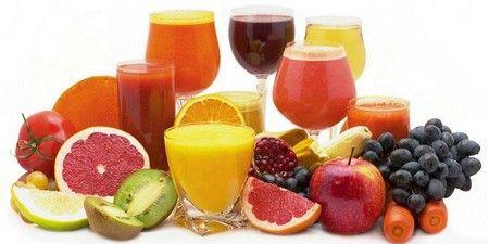 Свежие соки как приготовить как употреблять