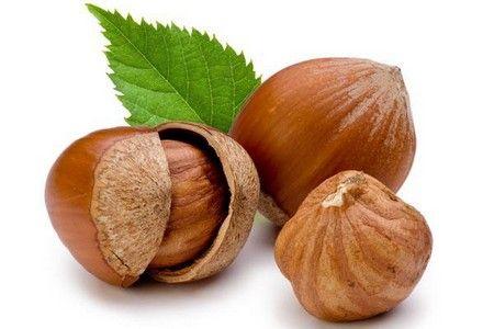 Лесной орех