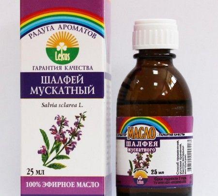 Аптечное масло