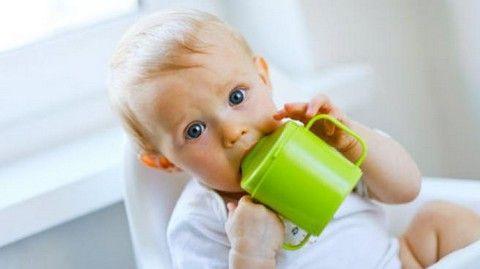 Напиток понравится малышам
