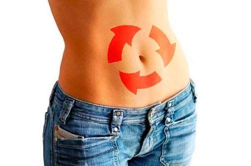 Улучшение метаболизма