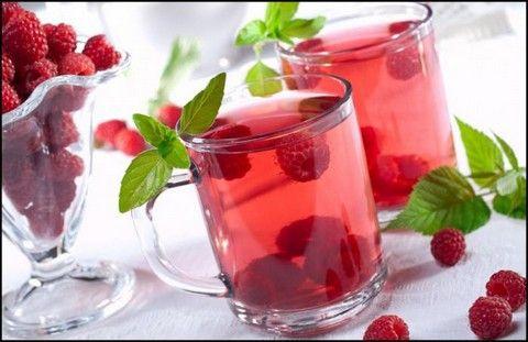 Вкусный напиток