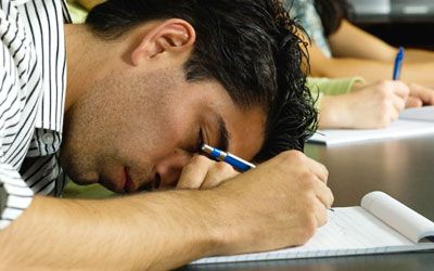 Авитоминоз снижает работоспособность