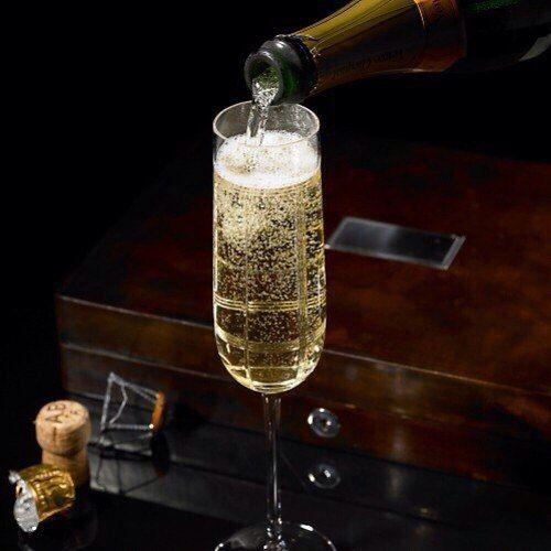 Шампанское из крыжовника