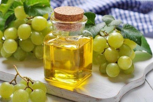 Масло винограда