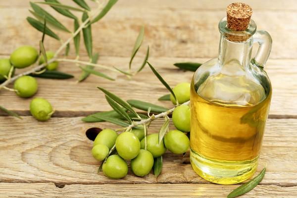 Масло оливкового дерева