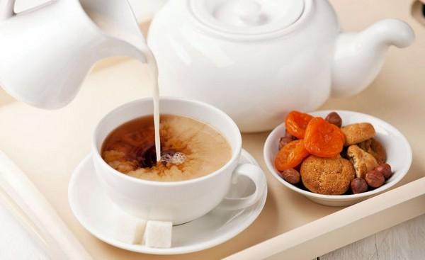 Молокочай - разгрузочный день для здоровья и стройности