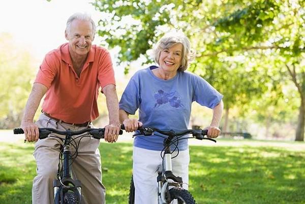 Радоваться жизни в любом возрасте