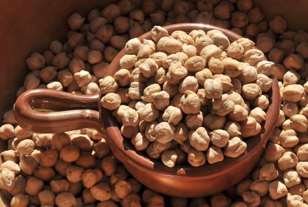 Источник растительного белка