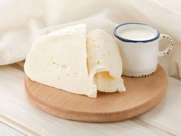 Сыр из козьего молока в домашних условиях: два способа 40