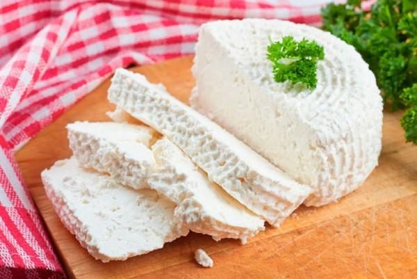 Сыр - питалельный продукт