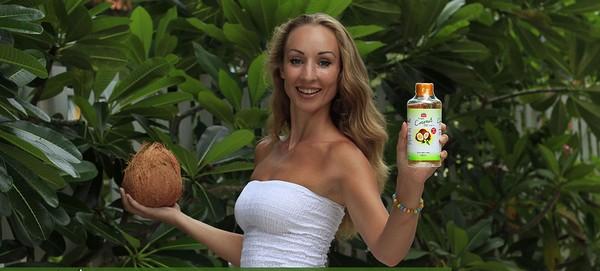 Натуральные масла незаменимы в косметологии