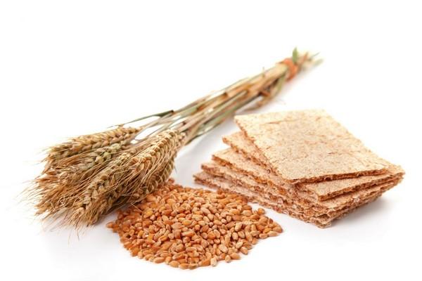 Зерновой хлебец