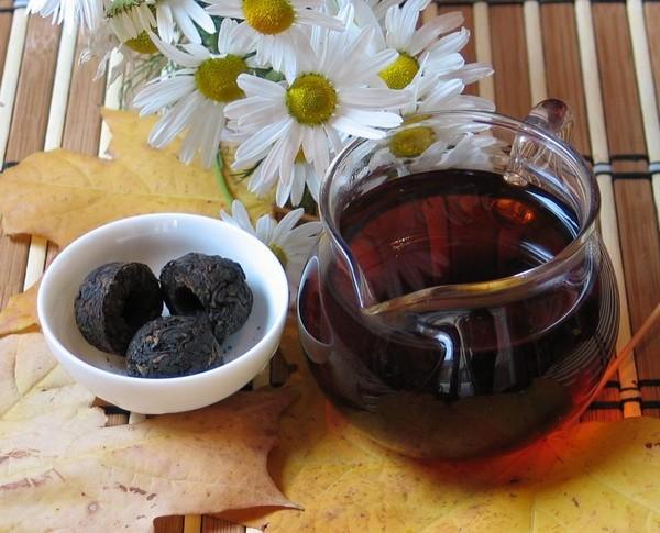 Имя продукта: чай (приготовленный чай) сырье: сишуанбаньна