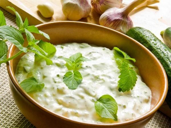 Сметанный соус для гречки