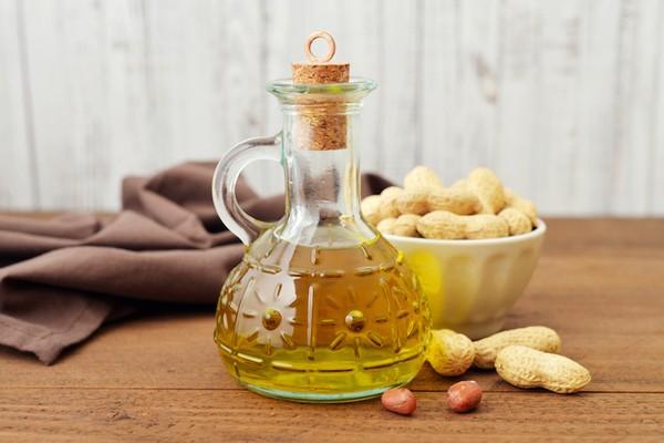 Арахис - продукт для здоровья