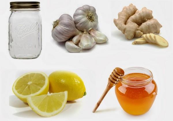 Полезные продукты для сосудов