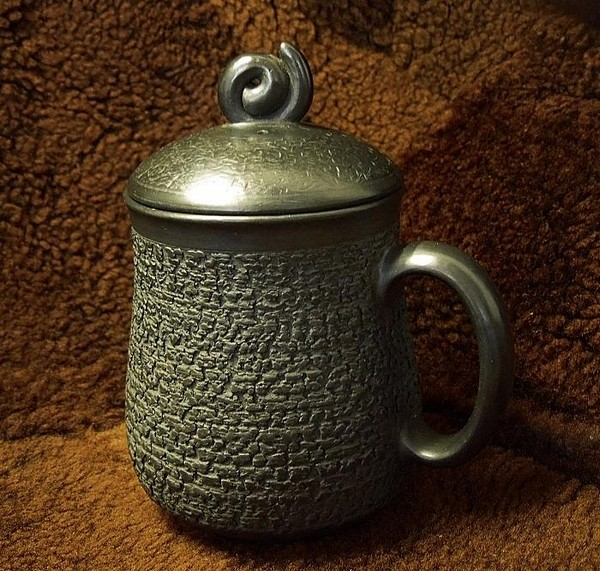 Правильный сосуд для заваривания чая