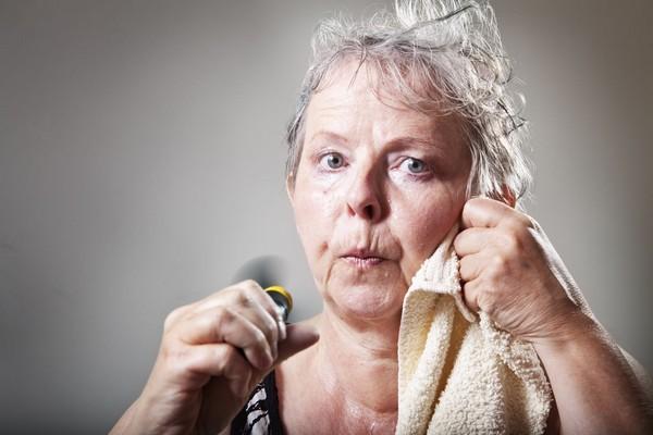 Средство для возрастной кожи