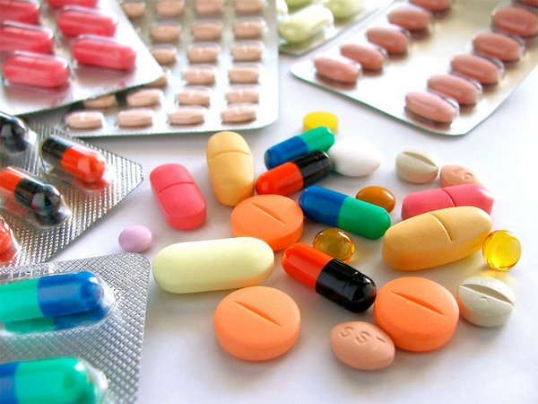 Пробиотики при приеме антибиотиков