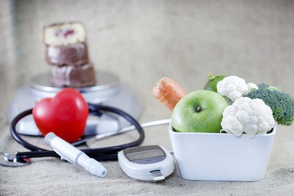 Правильное питание для стабильного сахара
