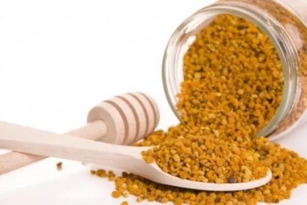Целебный продукт пчеловодства