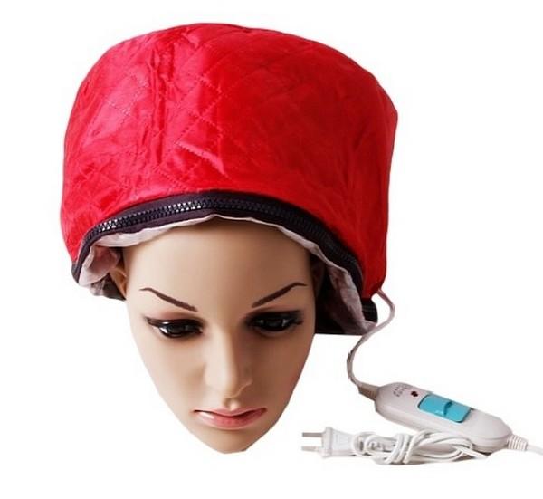 Утепление маски для волос