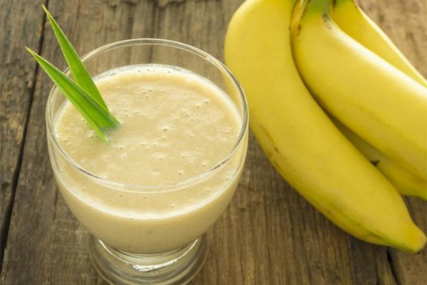 banana peel as energy juice drink But eating banana peels is more than some eco-conscious and drink plain or with milk and add salt to taste and finish with lime juice serve green banana.